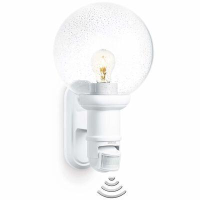 Steinel Lampe à capteur d'extérieur L 560 Blanc