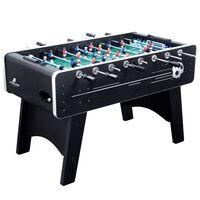 Cougar Table de football avec tiges télescopiques 16 mm