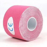 Ruban de kinésiologie en coton imperméable et respirant de 5 m -