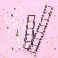 Bande de film et billets matrices de coupe en métal pochoirs pour