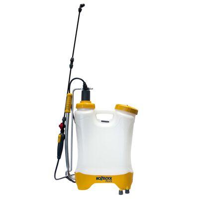 Hozelock Pulvérisateur à pression à sac à dos Pulsar Plus Comfort 16 L