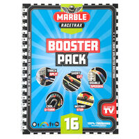 Marble Racetrax Expansion Pack 16 sheets