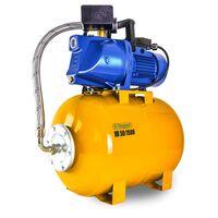Elpumps Installation d'eau domestique VB 50/1500; 1500 W, 50 L