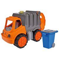 BIG Camion à ordures Power-Worker