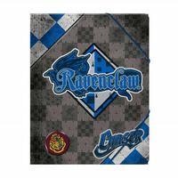 Harry Potter, Classeur A4 - Ravenclaw