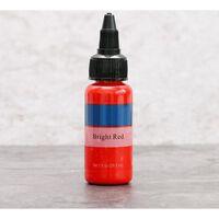 Pigment d'encre liquide de longue durée microblading pour