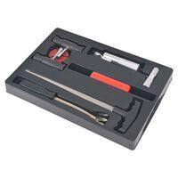 vidaXL Kit d'outils d'enlèvement de pare-brise