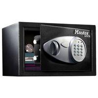 Master Lock Coffre-fort taille moyenne à combinaison numérique X055ML